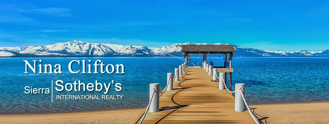 Sierra Sotheby's International Realty - The Whitehead Group